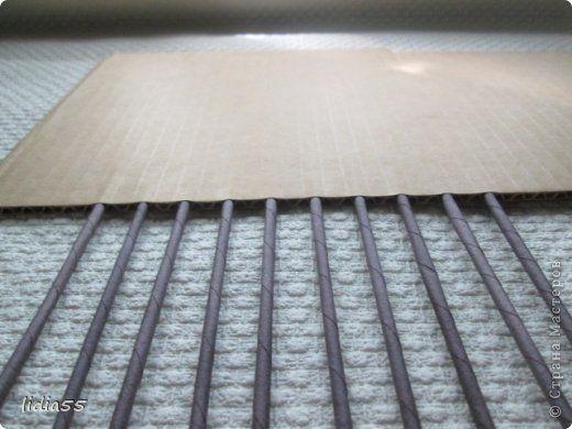 Станки для плетения прямоугольного дна.   Страна Мастеров