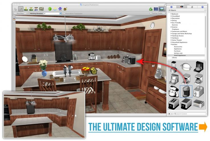 25 Best Ideas About 3d Interior Design Software On