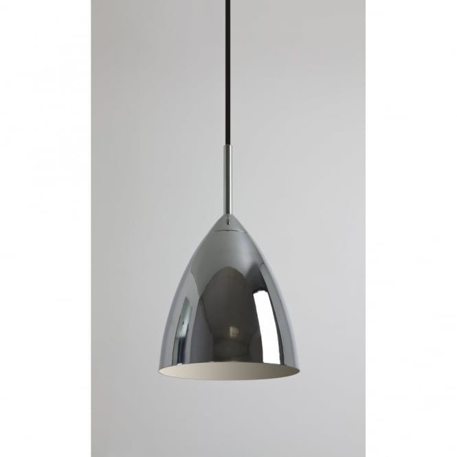 Astro 7195 | Joel 170 1 Light Ceiling Pendant Polished Chrome