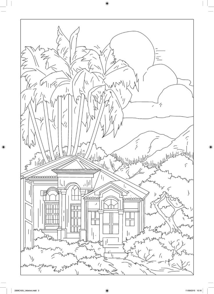 137 Best Coloring Pages To Print