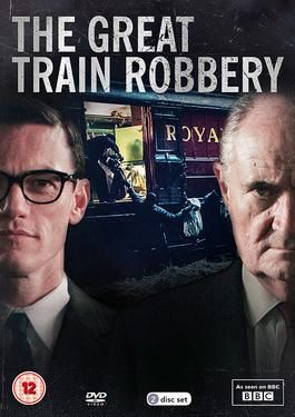 Well worth watching.  I don't know how true to the facts it is, but its a very good show that concentrates more one the people involved.  --  The Great Train Robbery 2013 DVD.jpg