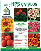 Attractive Seed Catalogs: HPS