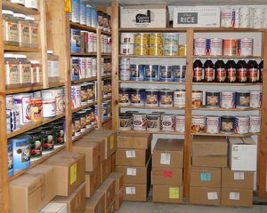 34 Foods You Need in Your Food Storage Pantry