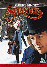Scrooge  DVD Albert Finney, Alec Guinness, Edith Evans, Kenneth More, Laurence N