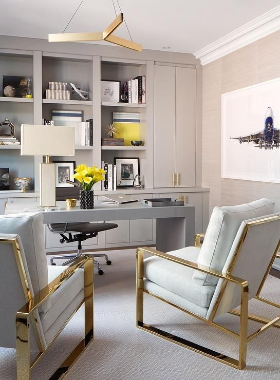 1802 best Unique Home Office Decor images on Pinterest Office