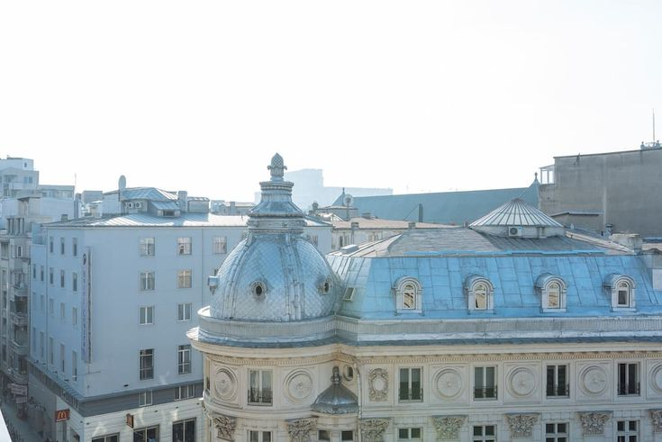 View from the balcone