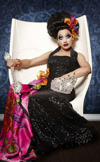 Interview With Bianca Del Rio, Americas Reigning Drag Superstar