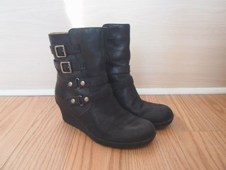 Available @ TrendTrunk.com Nine West Boots. By Nine West. Only $55.00!