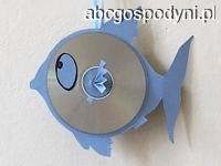 Rybki z płyt CD