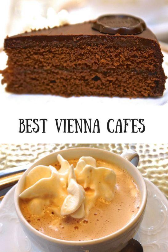 Cela me ramène en 1984, lorsque j'étais étudiante à Vienne. Je laissais des fortunes dans les salons de thé viennois...