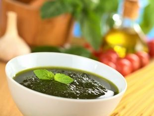 Как приготовить настоящий соус песто? Рецепты Италии | Кухни мира | Кухня | Аргументы и Факты