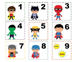 superhero theme for preschoolers 346 best images about theme preschool on 896