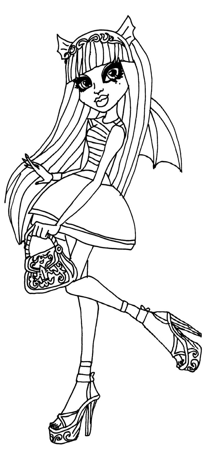 97 best images about Coloring Pages for the Kidlets on