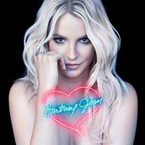 Britney Spears' Britney Jean