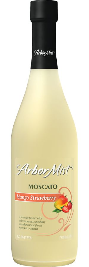Arbor Mist. Very affordable and tastefully pleasing!