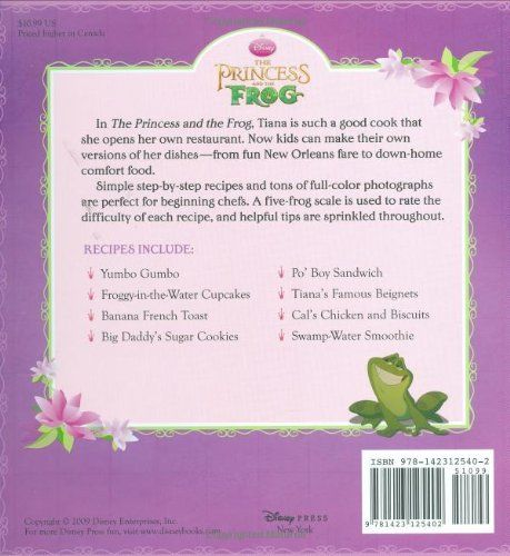 Princess Tiana Cooking: 72 Best Movie Inspired Recipes Images On Pinterest