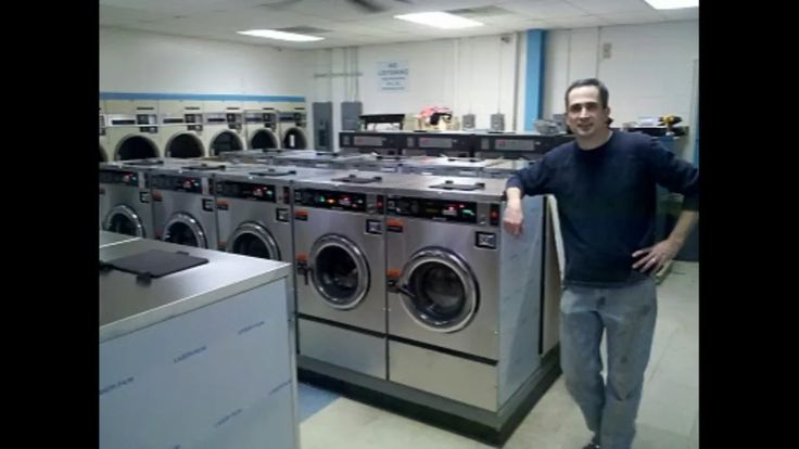 Reasons why a laundromat makes for a great business.