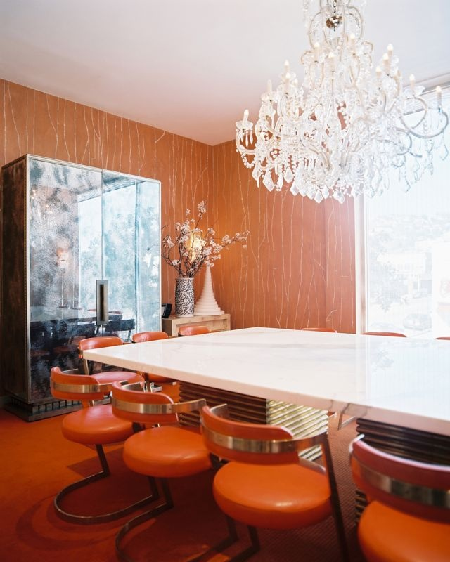 Dining Room Projects By Kelly Wearstler: Dining Room Design, Decor, Interior