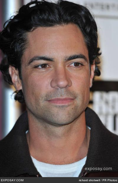 Danny Pino- was my fav detective on tv when he was on cold case..