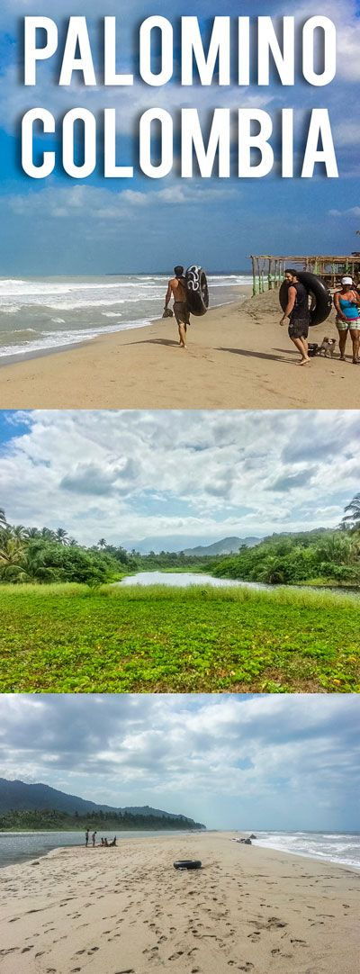 An off the beaten path destination in Colombia
