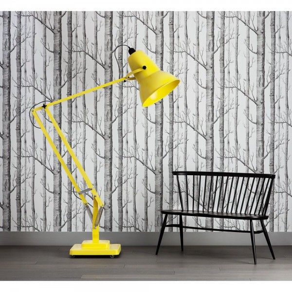 Anglepoise Giant 1227 Stehleuchte - Goodform.ch