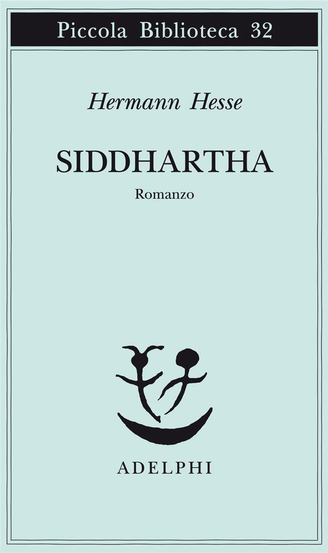 Siddhartha - Hermann Hesse - Adelphi Edizioni