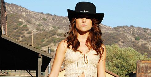 26 Country Cowgirl Hairstyles