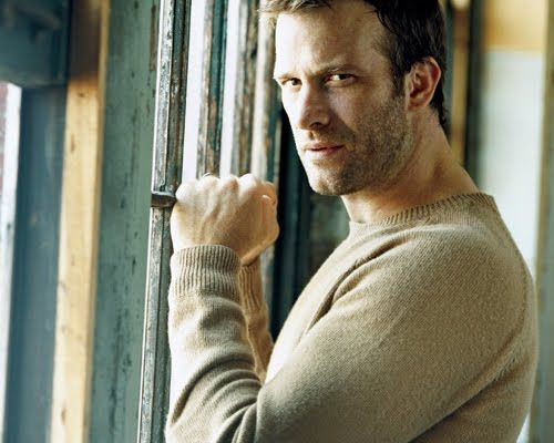 thomas jane punisher | Actor Thomas Jane hangs with the Sheep + giveaway | I Smell Sheep