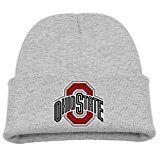 Ohio State Buckeyes Baby Hat