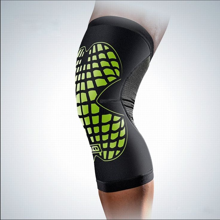 B-G Athletic Knee Braces Sleeve Support - Graduated Compression Fit Support - Sports Men and Women's Leg Compression Sleeves - Calf Guard Shin Splints Sleeves H050M * Check out the image by visiting the link.