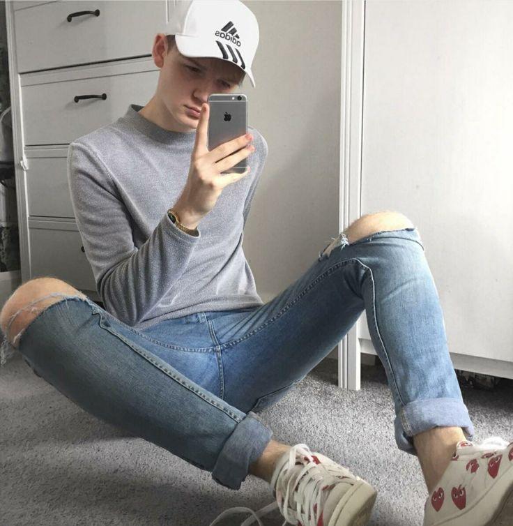 from Valentin gay boys in skinny jeans
