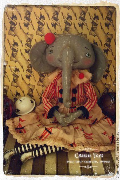 Коллекционные куклы ручной работы. Ярмарка Мастеров - ручная работа Шошанна. Handmade.