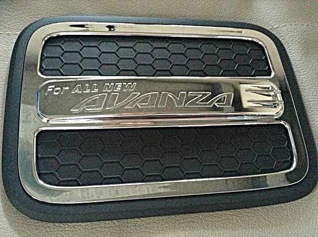 rsz image22 Tank Cover All new avanza