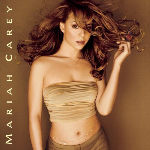 mariah carey albums in order | Image Parodies -> Album Covers -> M -> Mariah Carey - Butterfly