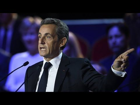 Alain Juppe or Nicolas Sarkozy will Emerge as the Next French President - http://www.richardcyoung.com/politics/europe-politics/alain-juppe-nicolas-sarkozy-will-emerge-next-french-president/ - The WSJ largely explains the basics of the race, but does not indicate that Sarkozy is the hard liner on the Muslim issue. This position could easily carry the day for Mr. Sarkozy. WSJ writes: France elects a new head of state next spring, and this weekend's (French) Republican primar