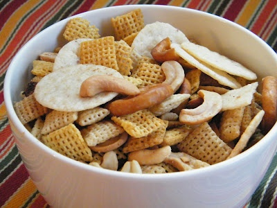 What's Marinating?: Gluten Free Party Mix: Free Celiac, Kristines Gluten, Parties, Party Mix, Gluten Free, Free Party