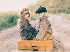 Für Mädchen wie für Jungen: Alte deutsche Namen sind wieder sehr beliebt.