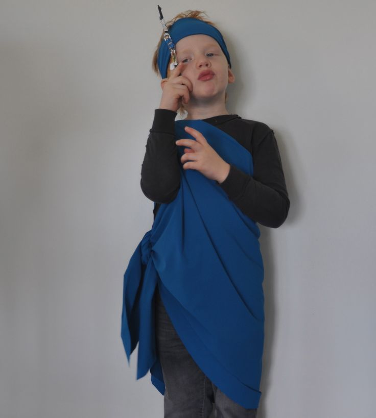 Dress up time at Mumma Fly  Jake wears Dream feeding cover/wrap/sarong and impression headband. who says there just for Mums… http://www.mummafly.com/accessories/