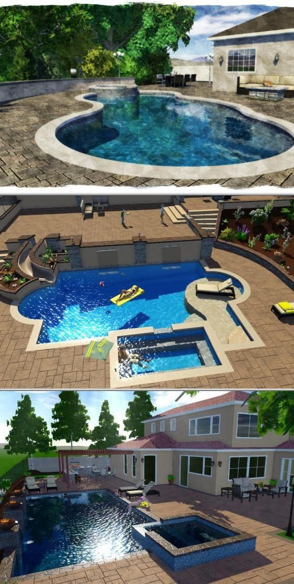 418 Best Swimming Pool Repair Service Images On Pinterest