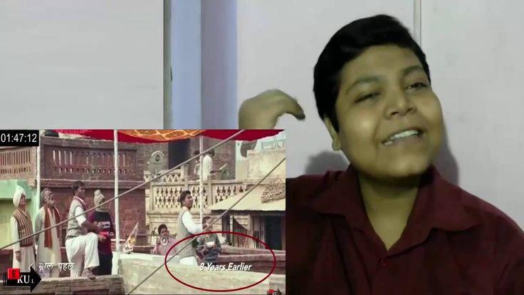 Sultan Movie Mistakes - Reaction   Srijans Show
