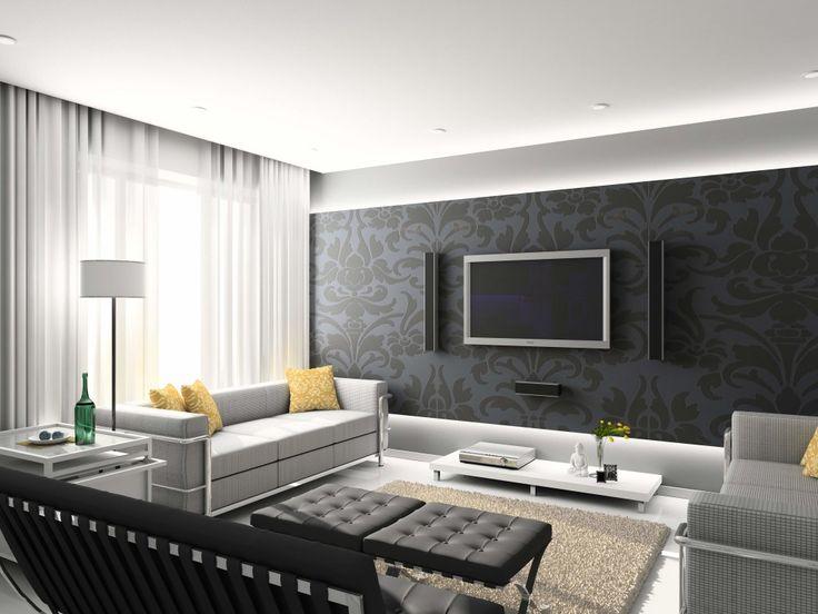 Beautiful Elegant Modern Window Curtains Ideas