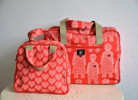 Kids Bags - Peppertree