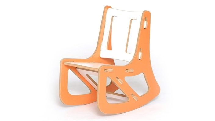 Rocker from Sprout Kids...she needs this.: Kids Furniture, Kids Rockers, Kids Stuff, Sprouts Kids, Kids Rocking Chairs, Kids Rocks Chairs, Products, Sproutkid, Kids Rooms