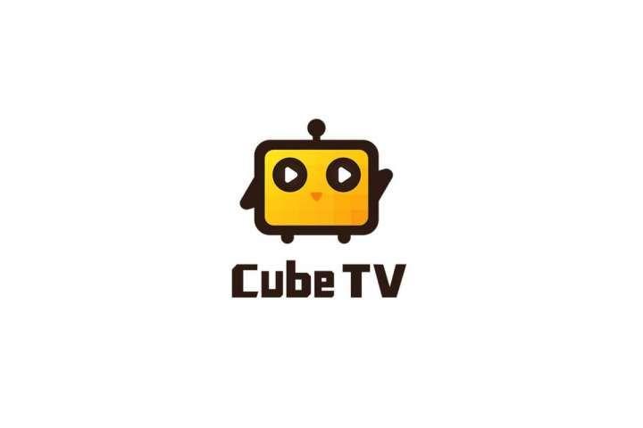 15 Cube Tv Logo Png 10 Logo Logo Icons Logos