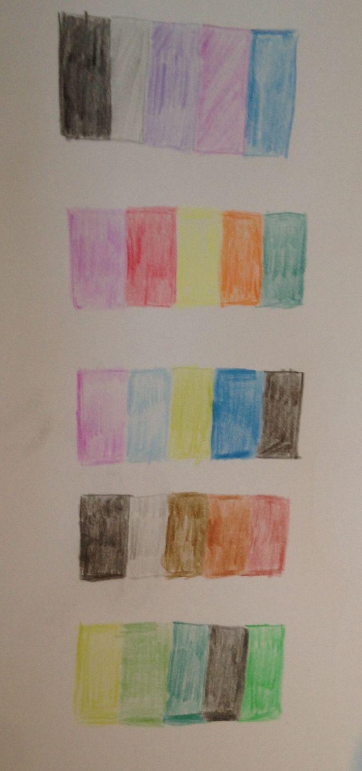 25 beste idee n over bruin kleuren op pinterest bruine kleurpaletten bruine kamerinrichting - Sfeer en kleuren ...