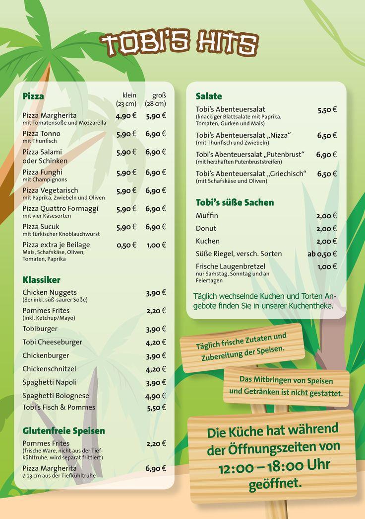 TobiDu Indoorspielplatz Stuttgart - Gastro