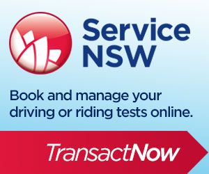 Book and manage your driving or riding tests online