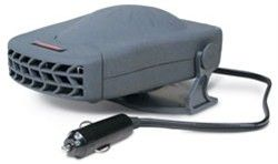 Universal 12V UTV Heater w/ Swivel Base