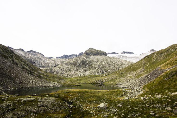 Ibon Col de Toro by Francisco Jesus Ibañez on 500px