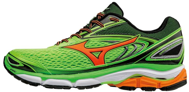 Mizuno Wave inspire 13  Members price: R 1,796.00 |  Non Members price: R 2,749.95 | Members save R953  Fuel your run with more power, more pace and more performance. The perfect mix of support and softness creates a durable everyday trainer with an ultra-smooth ride.